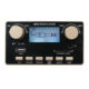 VIRE Lcd Display Bluetooth MP3 Decoder Board Module Support FLAC Audio Format