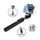 New Design Bluetooth tripod Monopod selfie stick universal IOS /Android