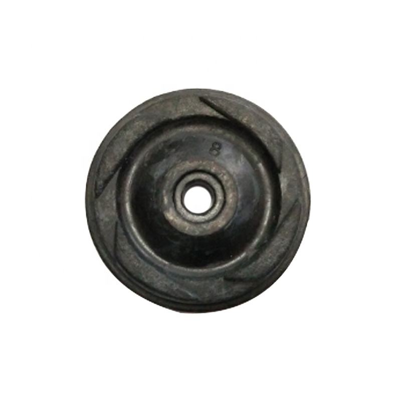 CQJB motorcycle engine parts 100 125 90 parts tension wheel