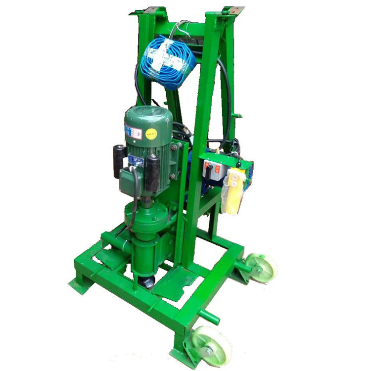OC-240 Two Phase 100m dth Water Well Drilling Machine for Sale Philippines