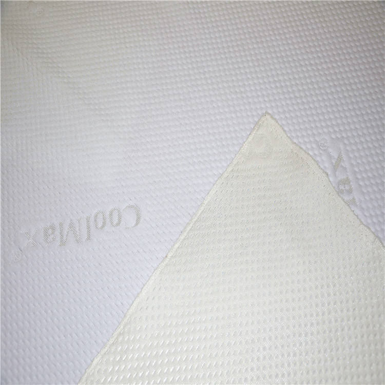 Home Reasonable Price Coolmax Polyester Mattress Fabric