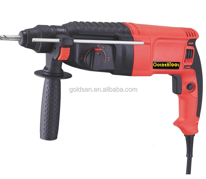 TOLHIT Più Venduto 220-240 v 26mm 900 w Potenza Rotary Hammer Drill <span class=keywords><strong>Dexter</strong></span> Power Tools