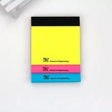Self Adhesive Recycled Colorful Sticky Notes