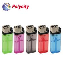 68mm mini disposable gas flint lighter