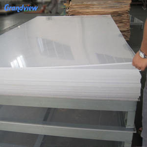 optical grade acrylic transparent for led panel