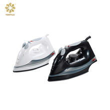 Hot selling 1600W temperature adjustable auto-shut off mini electric steam iron