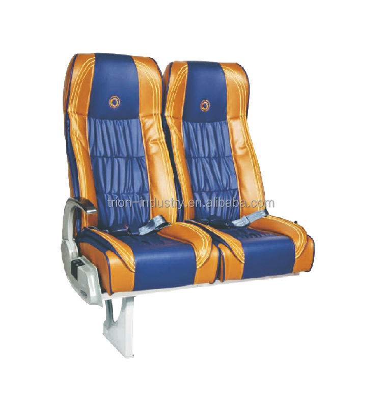 Classic Coach and Bus Passenger Reclining Seats For Mini Bus