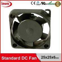 Standard SUNON Maglev 2506 25x25 25mm Fan Cooling Ventilation Exhaust 5VDC Best Price Mini Fan 25x25x6 mm (MC25060V2-0000-A99)