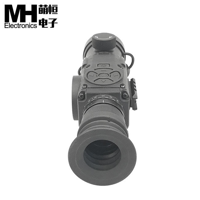 Best quality day night vision thermal scope HD