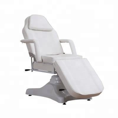 Adjusted Freely Overall 360 Degree Rotation Luxury Facial Massage Table Portable Micro Plastic Surgery Chairs for Salon