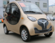 Electric passenger car with 4seats/ cheap electric car for adults