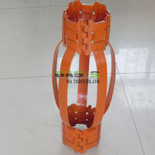 API Spring Casing Centralizer for Mining, Drilling and Construction