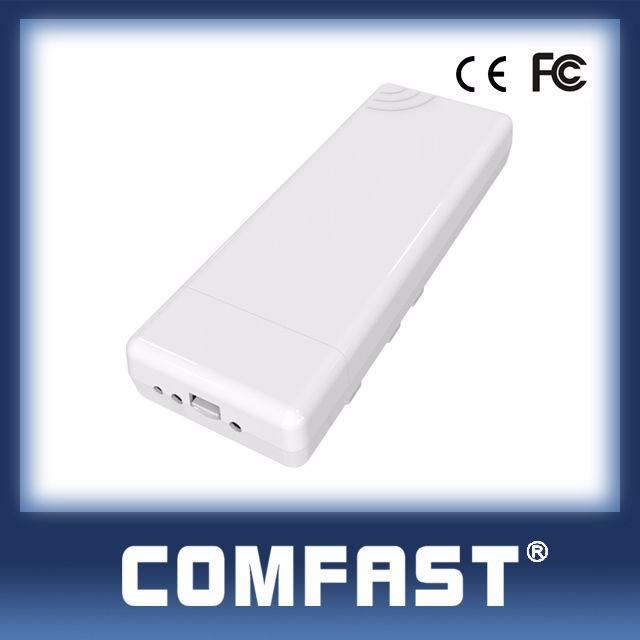 Comfast cf-e312a alibaba altın tedarikçisi wifi adaptör desteği OpenWrt su geçirmez ağ köprüsü