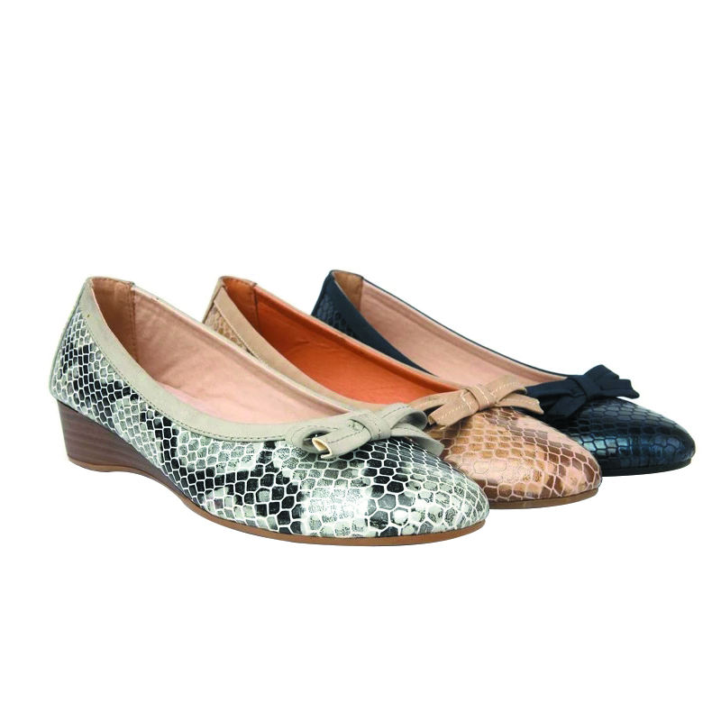 Latest Style Oem Women Flat Shoes Imported From China