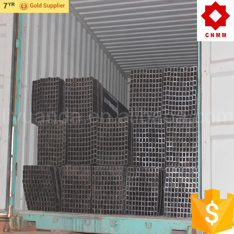 rectangular hollow sections/Square and rectangular steel tube/hollow section
