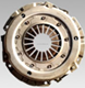 H606-16-410 clutch pressure plate and cover assembly CZ-013