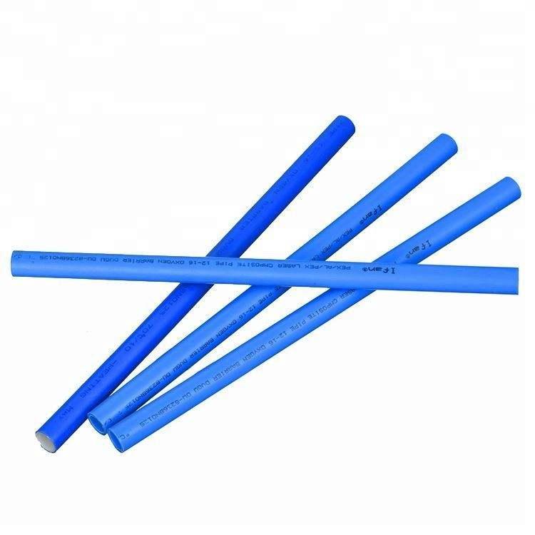 16/mm x 1//2/F calefacci/ón por suelo radiante recto conector pert-al-pert o Pex-Al-Pex