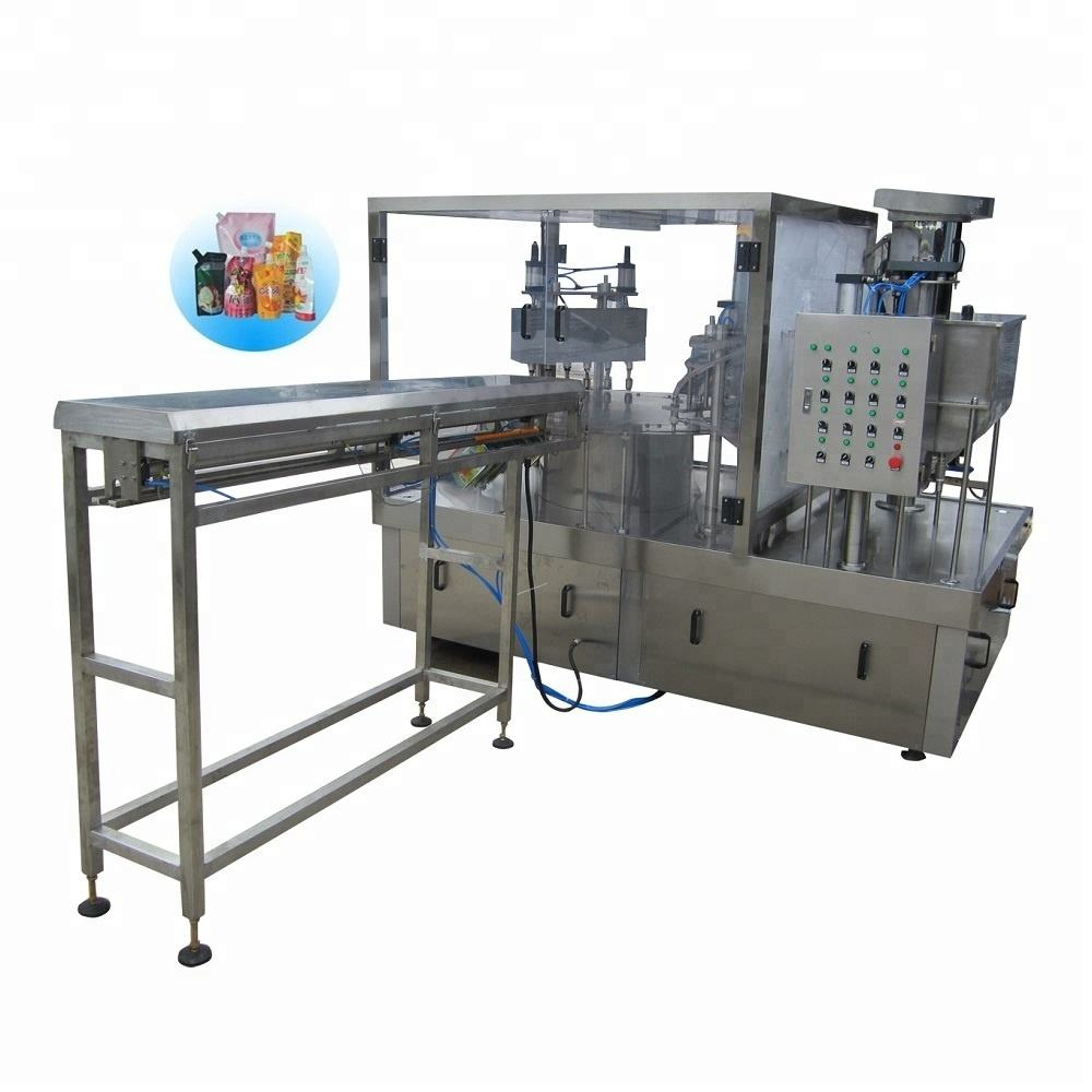 Automatic lamination pouch making machine/side seal laminated aluminum foil mylar bags