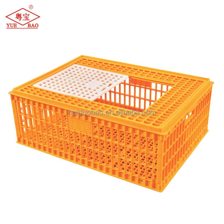 Gà lớn giao thông vận tải crate superior thông gió vận chuyển animal cage gia cầm coop giỏ Pigeon giỏ sử dụng hình ảnh