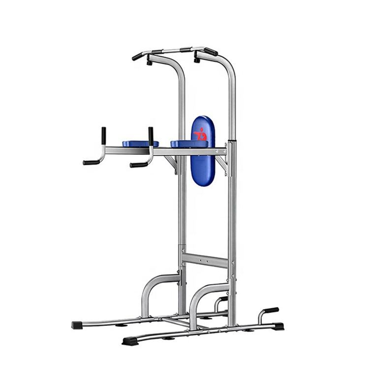 Fitness High Capacity Multi Function raise bar Chin Up Pull Up Bar Power Tower