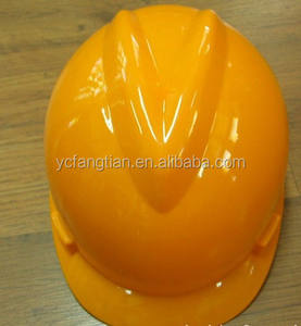 Instruction safety hard hat/helmet