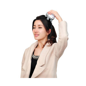 Health product Electric Vibration Head Massager Scalp for Body Massager