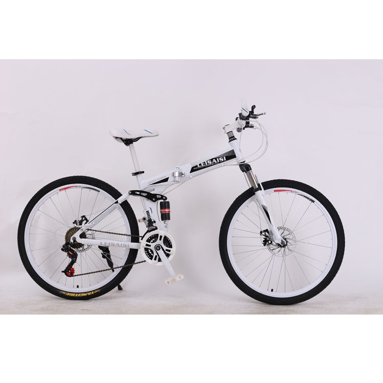 folding Mountain 26inch 21speed NEW MODEL MOUNTAIN BIKEHigh Quality Speed Carbon Road Bicycle_Bike