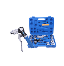 VALUE VHE-29B high quality hydraulic refrigeration copper tube expander tool set for sale