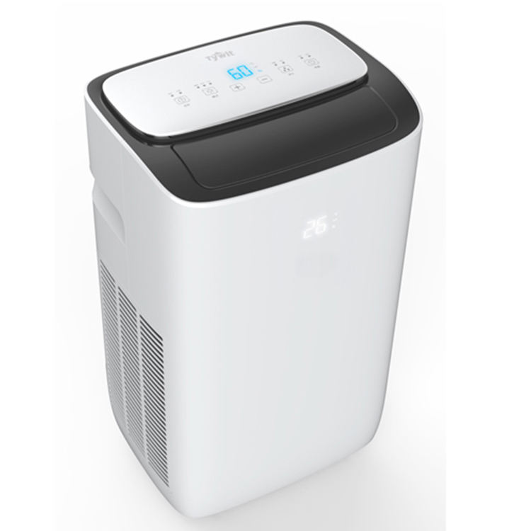 New Arrival Home 220V Portable Climatiseur Mobile Room Aircooler Mini Air Conditioner