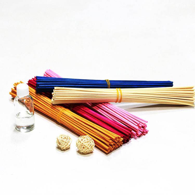 Nature Air Fresher Sola Flower Rattan Reed Diffuser Sticks