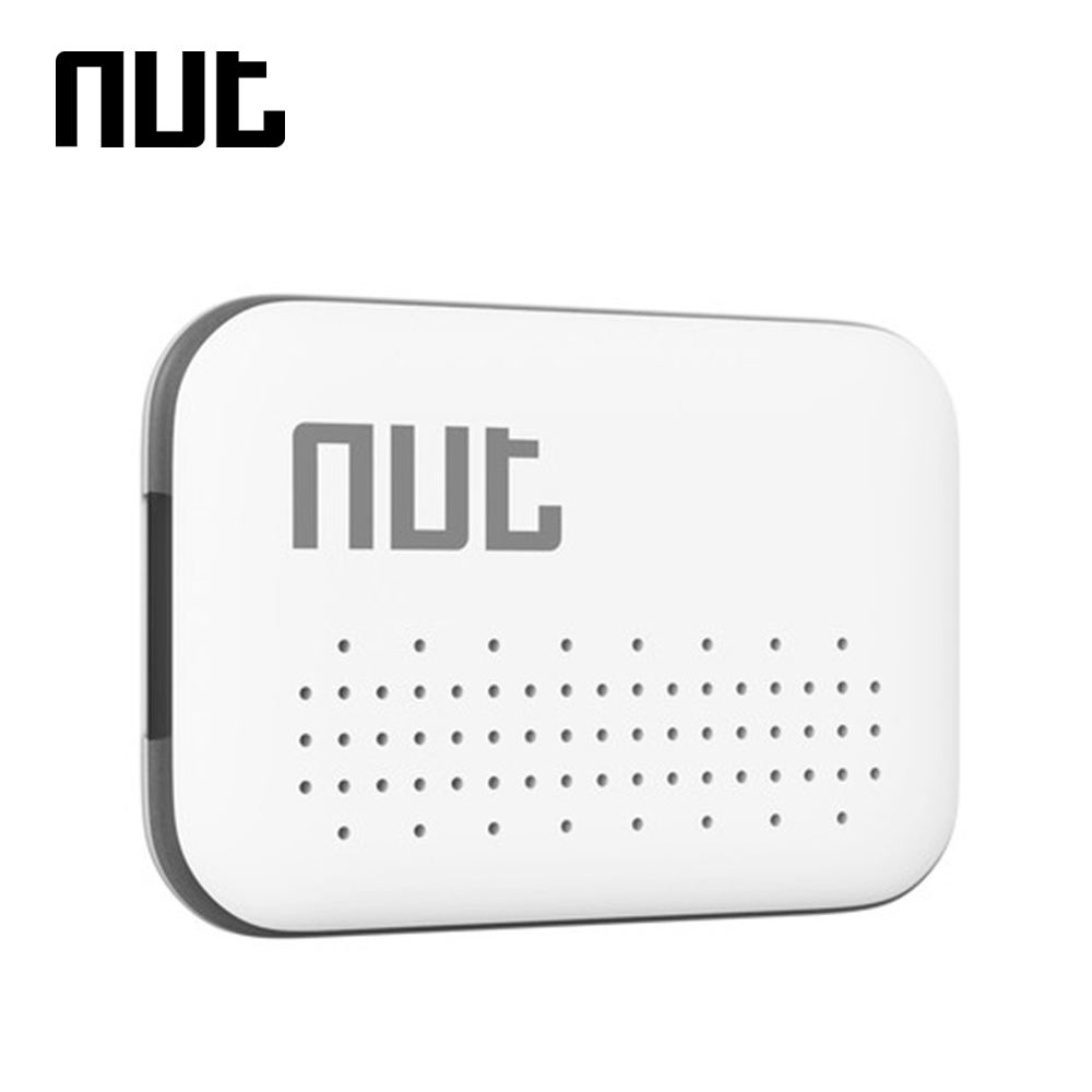 Nut mini smart bluetooth tracker with key finder for wallet lost prevention