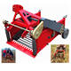 Mini hand used tractor carrot potato carrot harvester/sweet potato digger for sale price