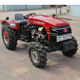 hot sale 35 hp micro tractor/orchard tractor/small garden tractor