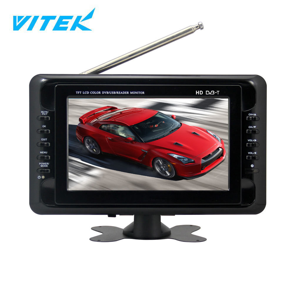 Vtex Wholesale 9 10 Inch Atsc Solar Portable Tv Dvb T2 Motion Sensor Tv 7 Inch Best Price 12 Volt Television Size Buy Solar Portable Tv Tv 7 Inch Television Size Product On Alibaba Com