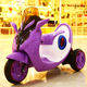 3 Wheel kids motorbike 6V battery operated kids electric motorcycle for wholesale