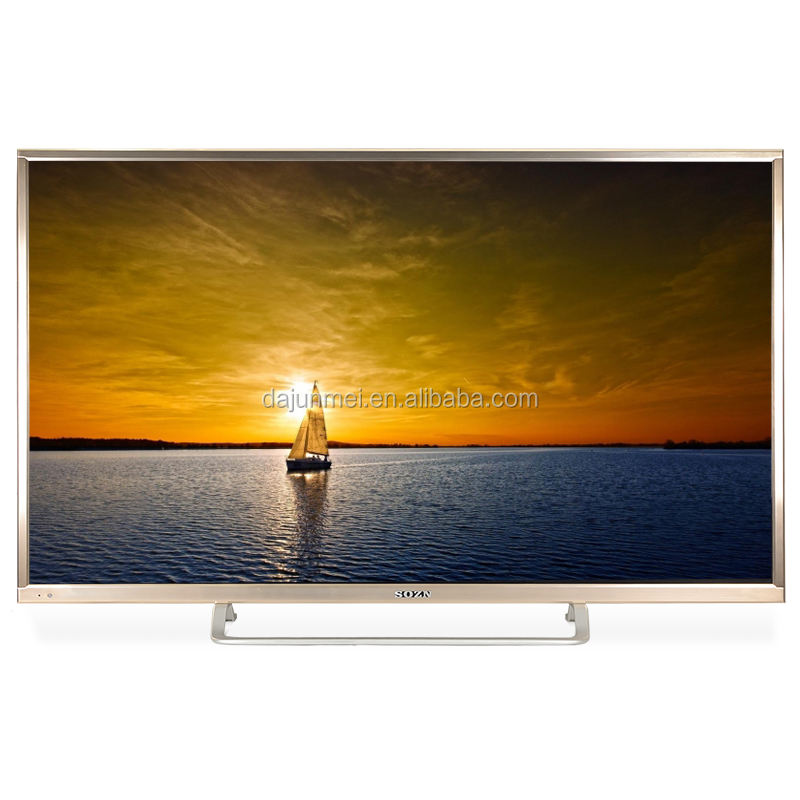 2016 42 inch Iconische Android Smart WIFI Goldstar Hotel LED TV