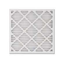 16x25x1 merv 7 pleated ac furnace air filters