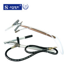 Good Sales SJB Manual Grease Gun Hand Grease Pump For Grease Lubrication System