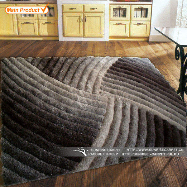 Home Life Shaggy Modern Carpet