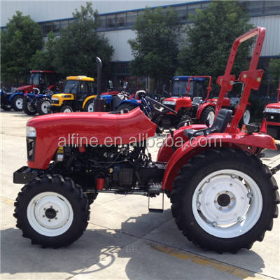 EPA and CE approved JINMA 254 tractor
