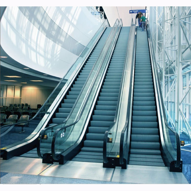 used residential escalator for sale