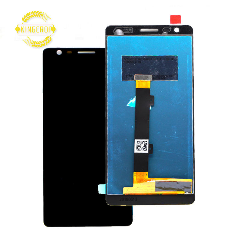 For Nokia 3 LCD Display Touch Screen Digitizer Assembly Repair Replacement Parts For Nokia3 N3 TA-1032 LCDs Screen