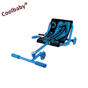 Coolbaby foot ezy roller/easy roller/ezyroller/wave roller with CE