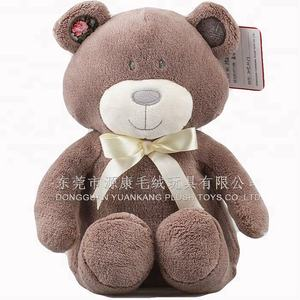 China 15years experience ICTI audits factory custom giant teddy bear large teddy bear