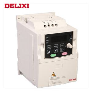Inverter 3 Phase Delixi 380V