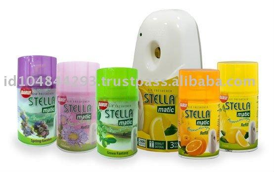 STELLA MATIC