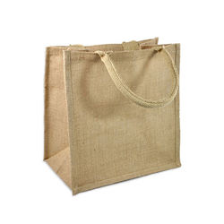 Wenzhou jute bags customized with logos