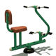 JMQ-G183A China outdoor body fitness equipment price
