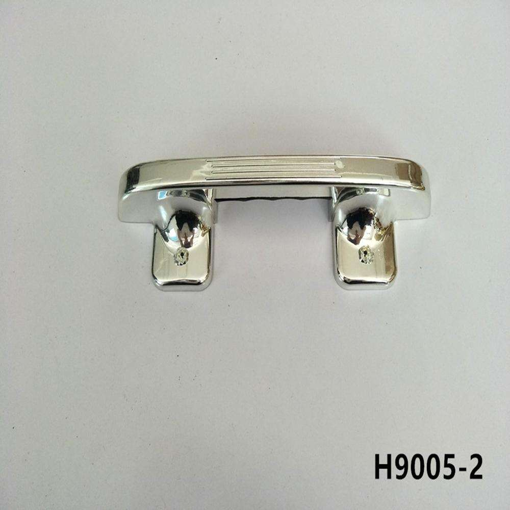 The New Cheapest Made in China Coffin Fitting Set Casket Plastic Handle H9005-2 # auf lager