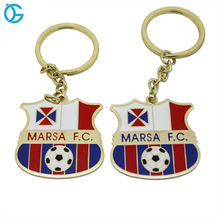 Promotional Wedding Decoration Couple Custom Metal Key Rings